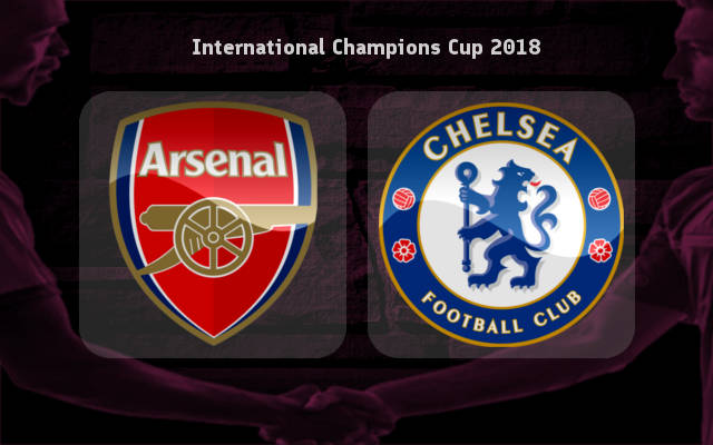 arsenal vs chelsea keobong88