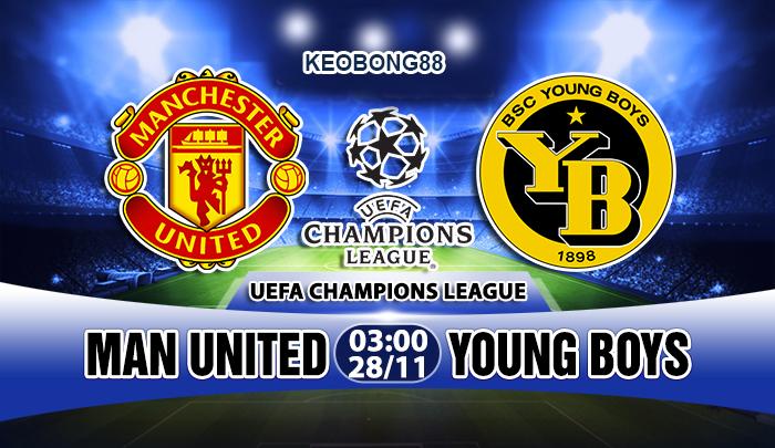 Nhận định MU vs Young Boys
