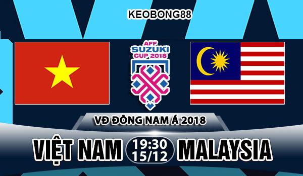 Viet Nam vs Malaysia