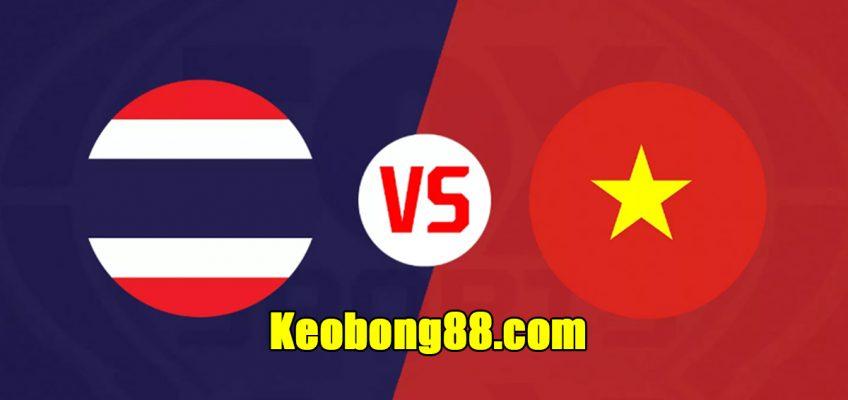 Nhận định Thái Lan vs Việt Nam, 19h45 ngày 5/6: King's Cup 2019