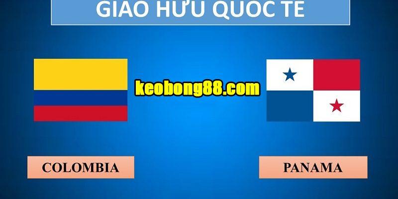 Nhận định Colombia vs Panama, 5h ngày 4/6: giao hữu quốc tế