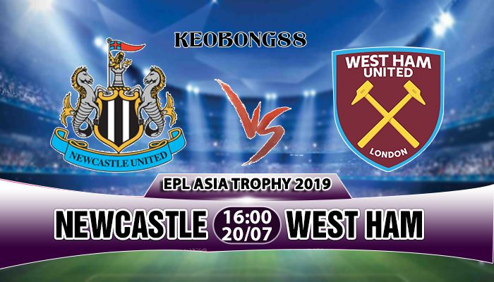 Newcastle vs West Ham