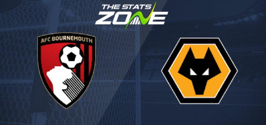 Nhận định Bournemouth vs Wolves, 22h00 ngày 23/11