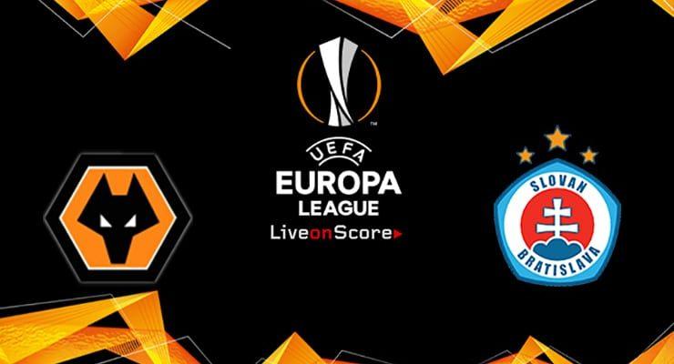 Nhận định Wolves vs Slovan Bratislava, 03h00 ngày 08/11