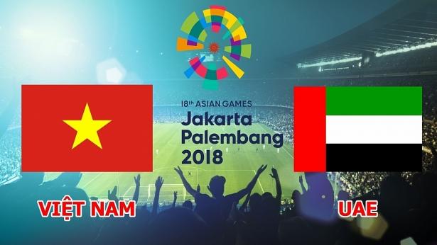 Nhận định đội hình Việt Nam vs UAE, 20h ngày 14/11