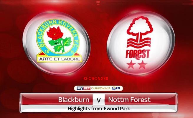 Nhận định – soi kèo trận đấu Nottingham vs Blackburn, 22h00 ngày 01/01