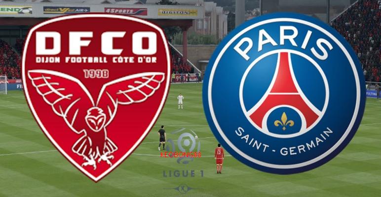 Nhận định – soi kèo trận đấu Dijon vs PSG, 0h30 ngày 13/2