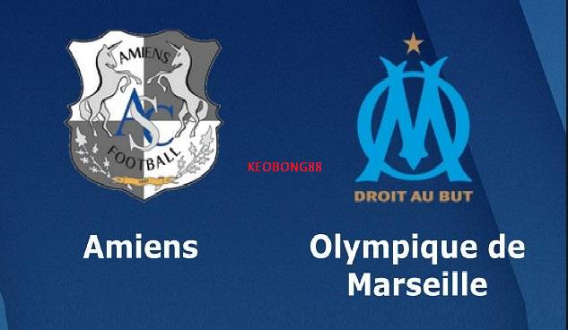 Nhận định – soi kèo trận đấu Marseille vs Amiens, 03h00 ngày 07/3
