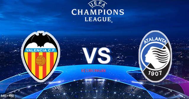 Nhận định – soi kèo trận đấu Valencia vs Atalanta, 03h00 ngày 11/3
