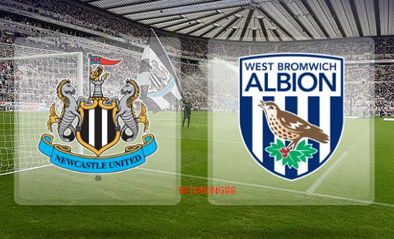 Nhận định – soi kèo trận đấu West Brom vs Newcastle, 03h00 ngày 04/3
