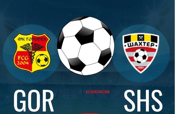 Nhận định – soi kèo trận đấu Gorodeya vs Shakhtyor Soligorsk, 23h00 ngày 28/3