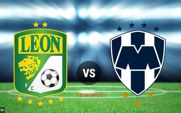 Club Leon vs Monterrey 2