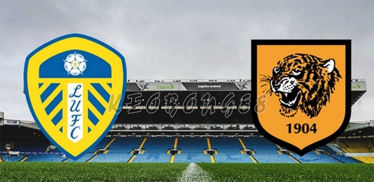 Leeds United vs Hull City
