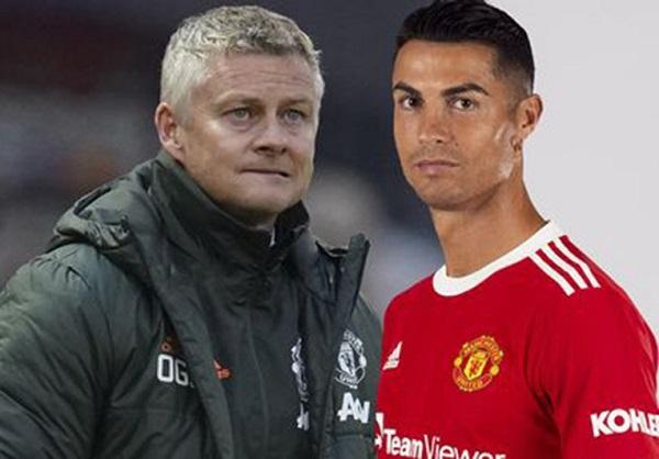 Ronaldo chua the ra san thi dau cho Man Utd cuoi tuan nay